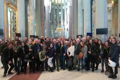 La Sagrada Familia de Antonio Gaudí, de la mano de José Manuel Almuzara